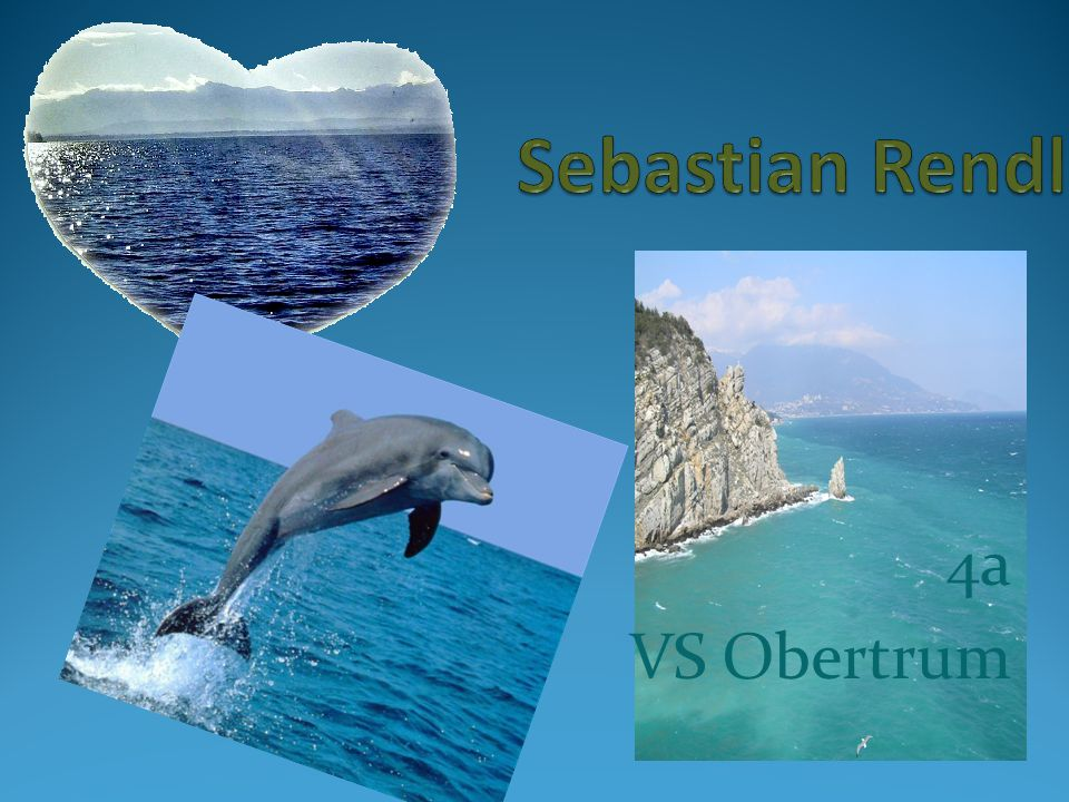 Sebastian Rendl 4a VS Obertrum