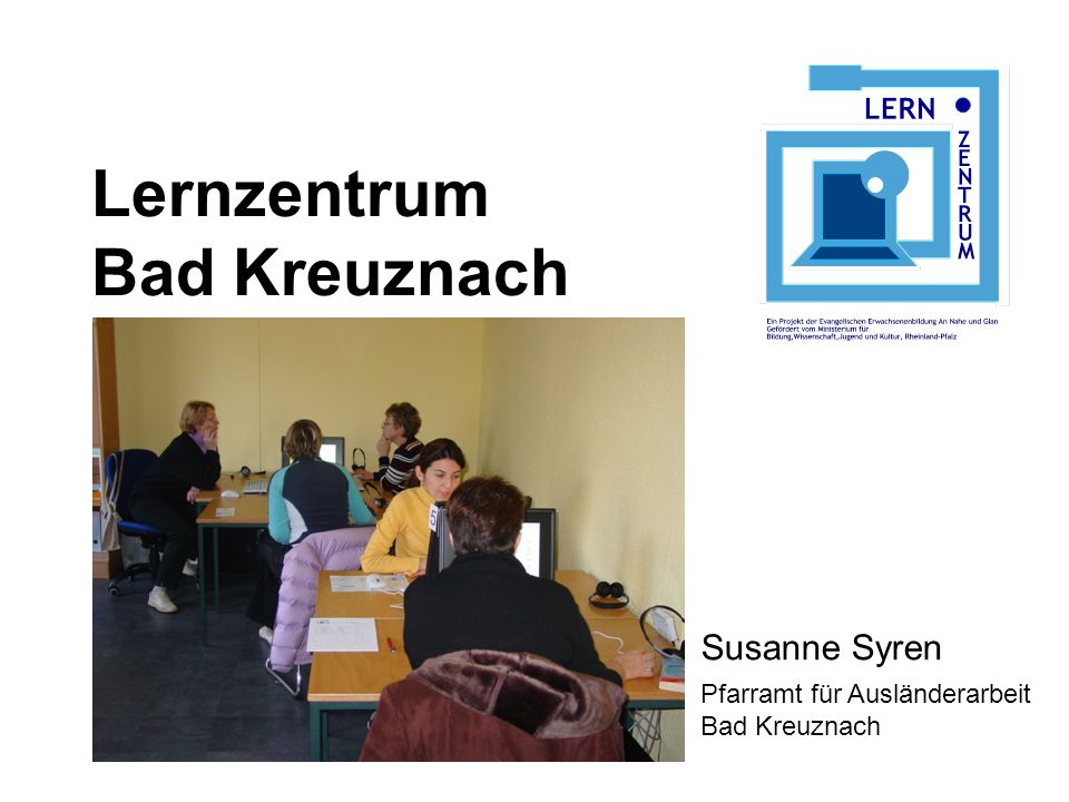Lernzentrum Bad Kreuznach