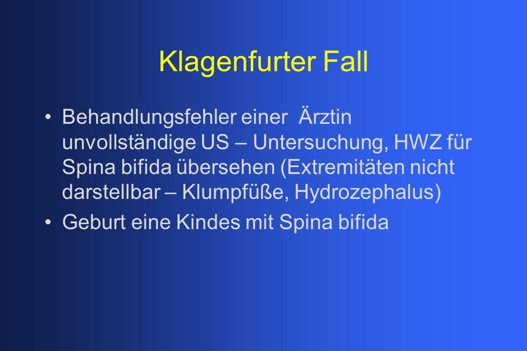 Klagenfurter Fall