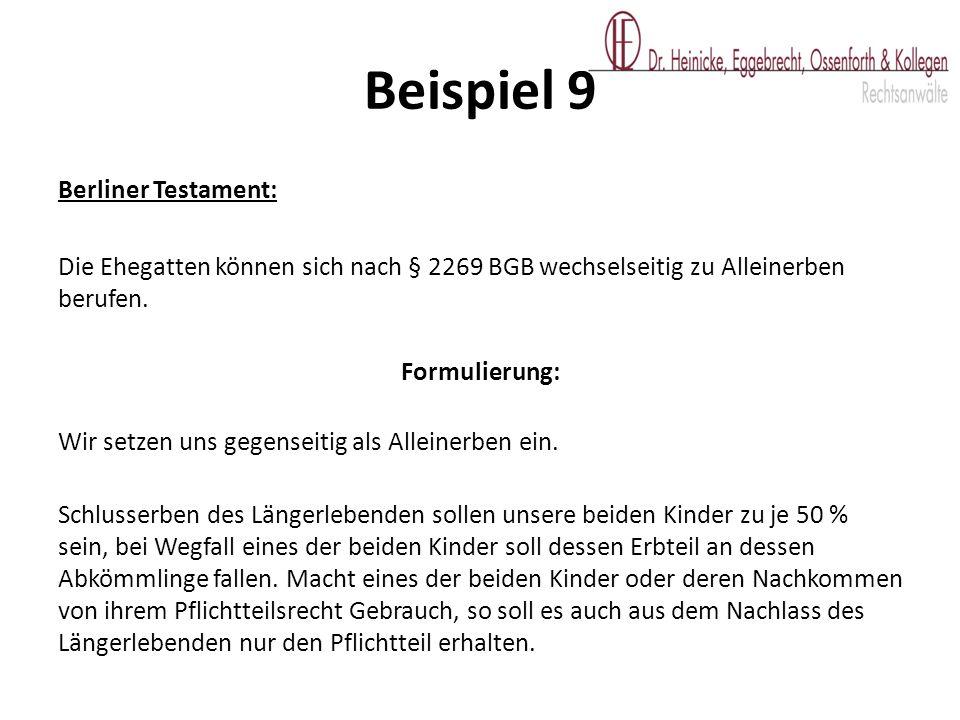 pflichtteil berechnen berliner testament pflichtteil berechnen so geht s flegl rechtsanw lte. Black Bedroom Furniture Sets. Home Design Ideas