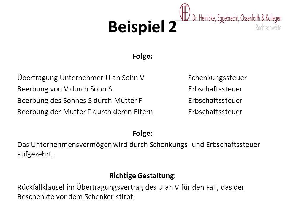 Beispiel 2