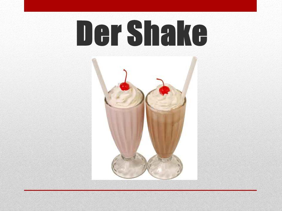 Der Shake