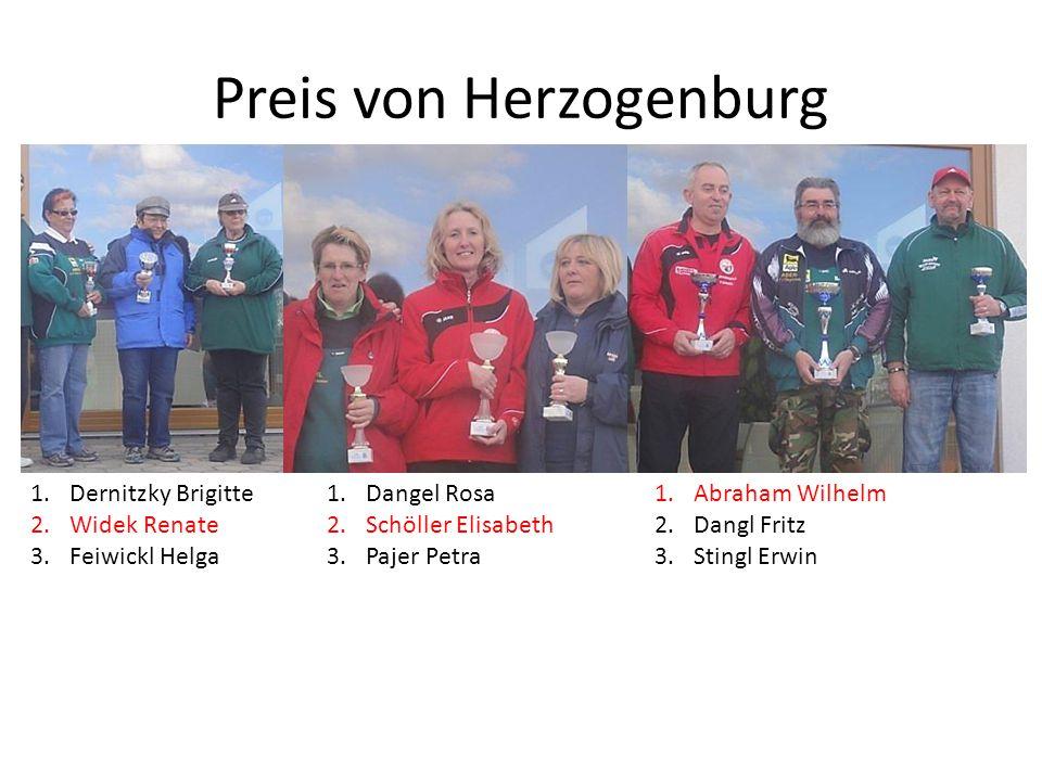 Preis von Herzogenburg