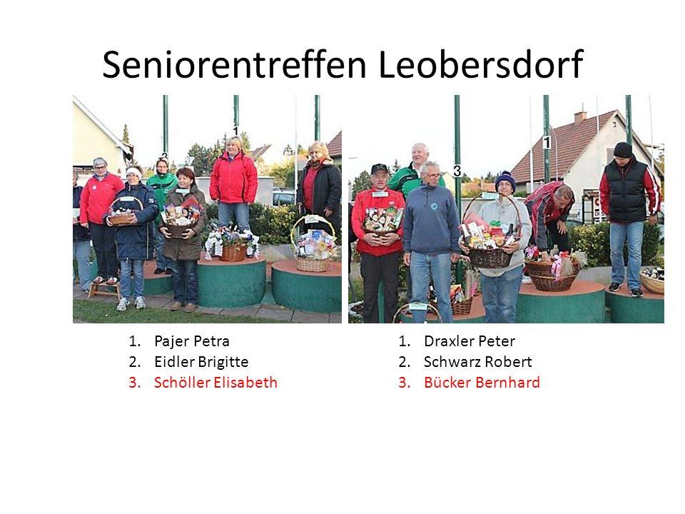 Seniorentreffen Leobersdorf