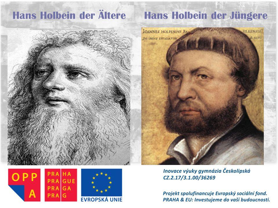 Hans Holbein der Ältere