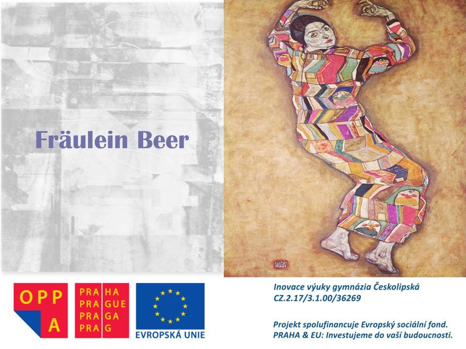 Fräulein Beer