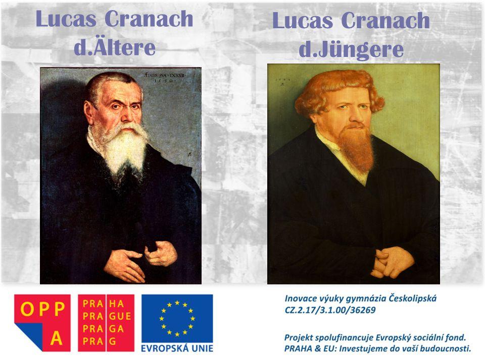 Lucas Cranach d.Jüngere