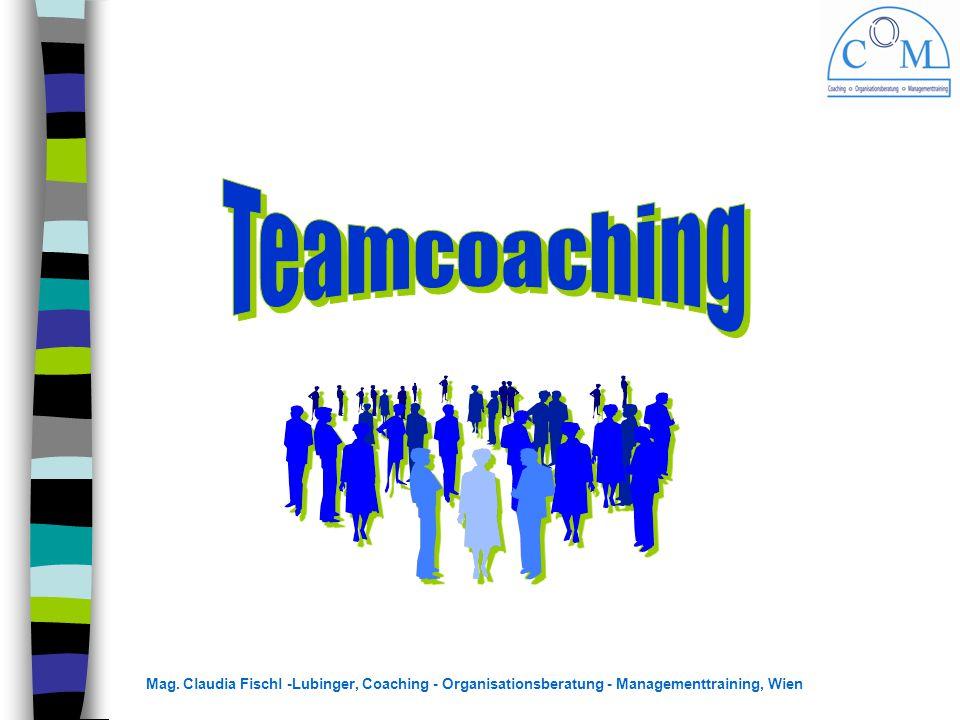 Teamcoaching Mag.