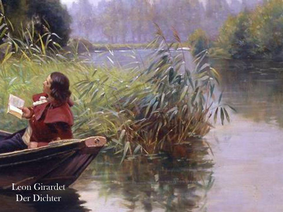 Leon Girardet Der Dichter 12