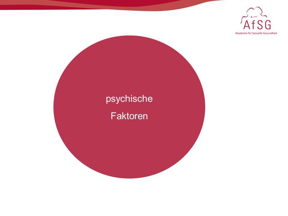 psychische Faktoren Ad dopamin erniedrigt Prolaktinspiegel