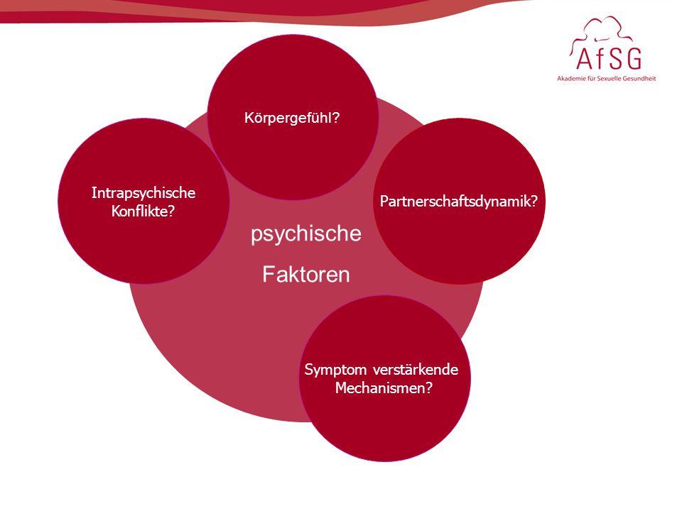 Partnerschaftsdynamik