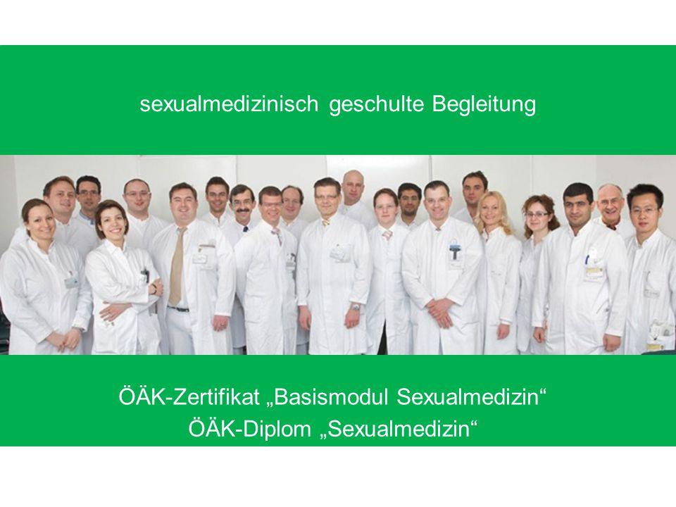 sexualmedizinisch geschulte Begleitung