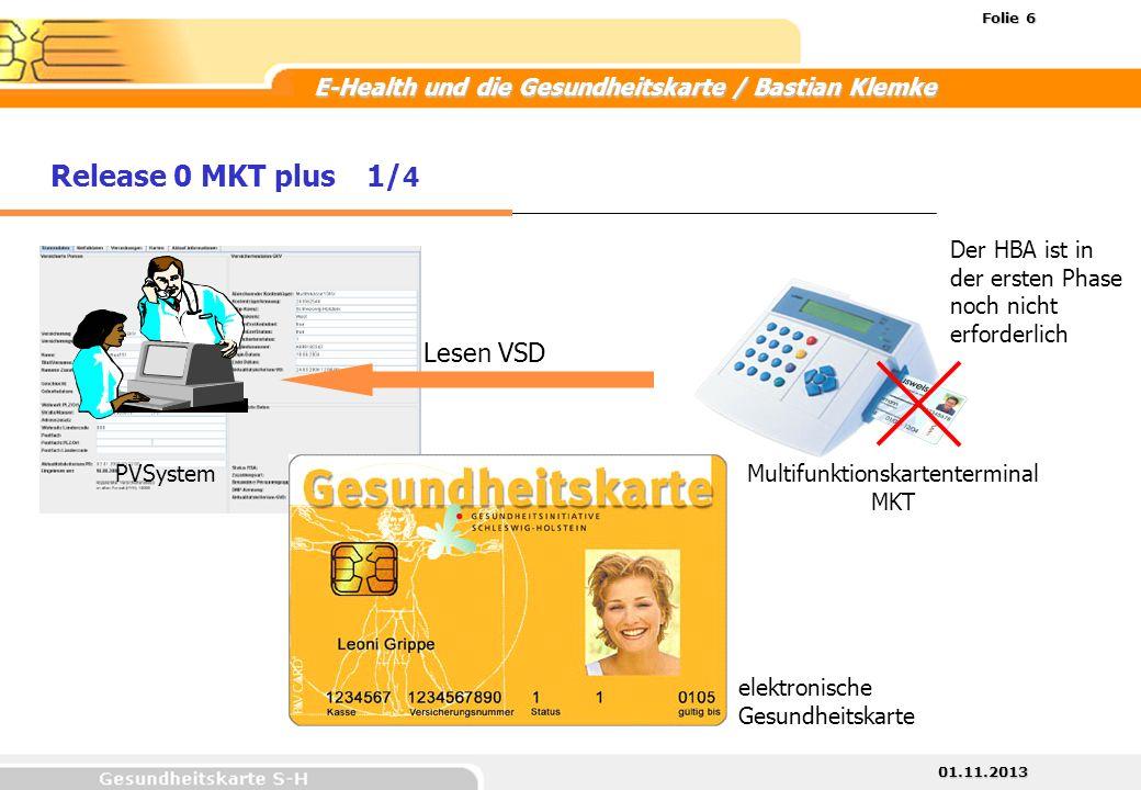 Multifunktionskartenterminal MKT