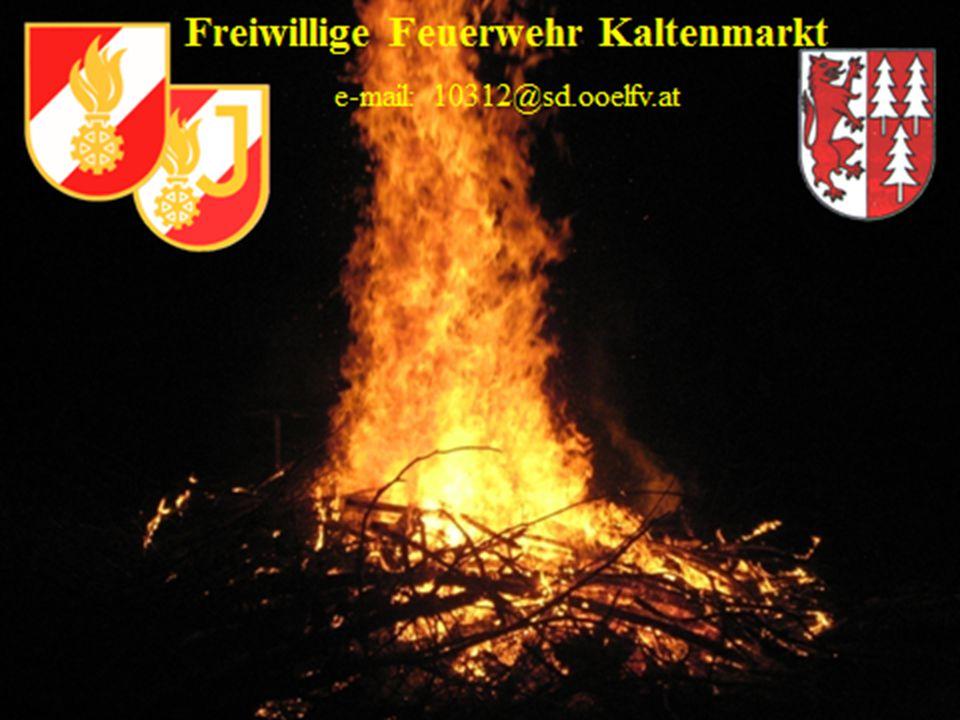 Freiwillige Feuerwehr Kaltenmarkt