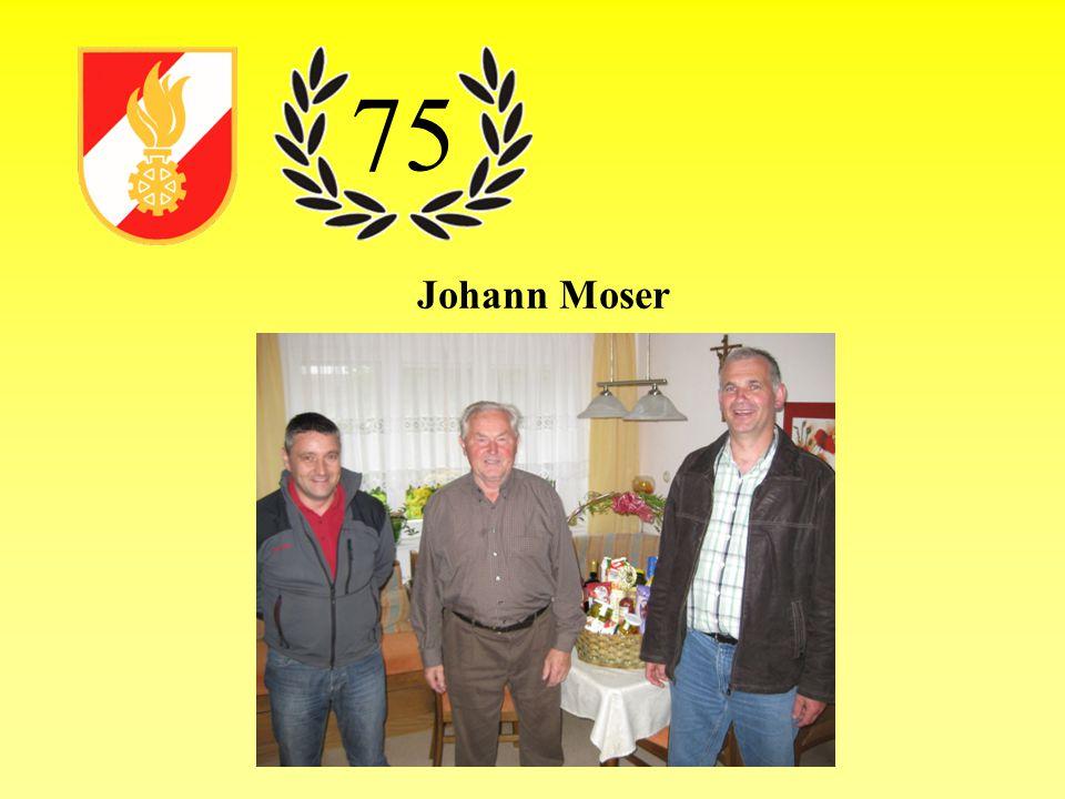 75 Johann Moser