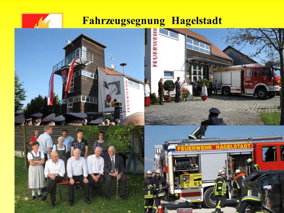 Fahrzeugsegnung Hagelstadt