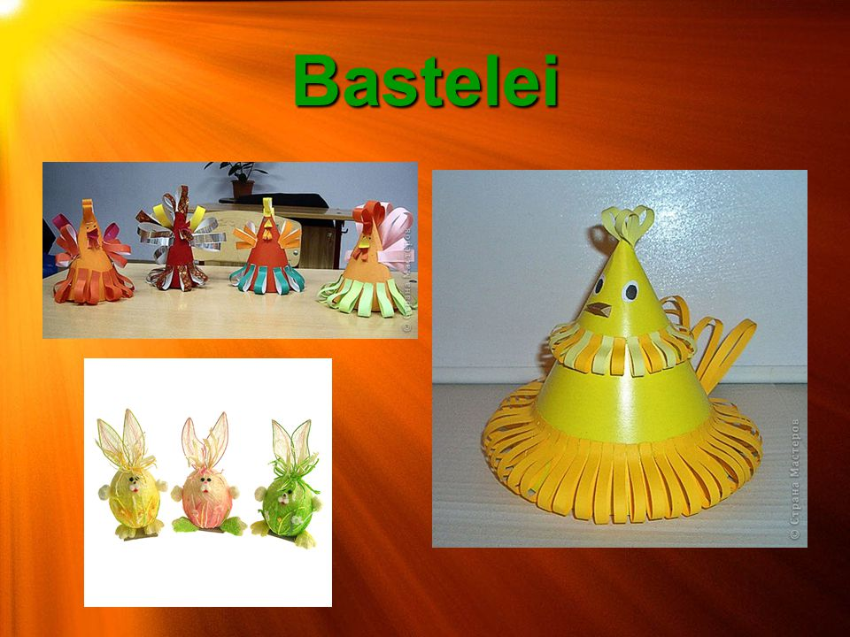 Bastelei