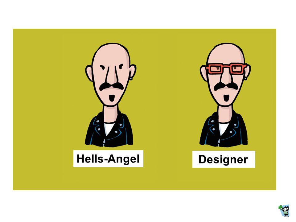 Hells-Angel Designer