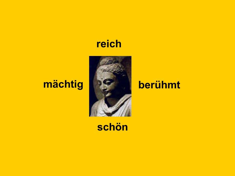 reich mächtig berühmt schön © Dr. Kai Romhardt www.romhardt.com