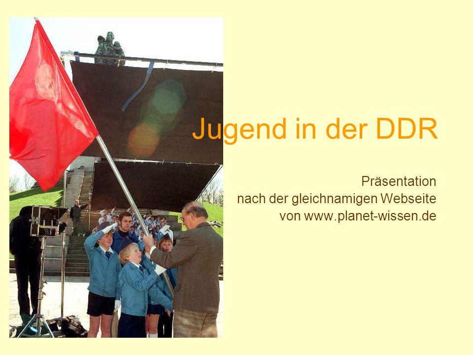 Präsentation nach der gleichnamigen Webseite von www.planet-wissen.de