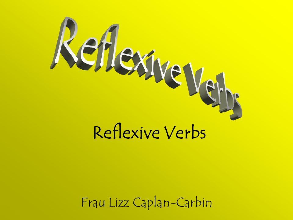 Frau Lizz Caplan-Carbin