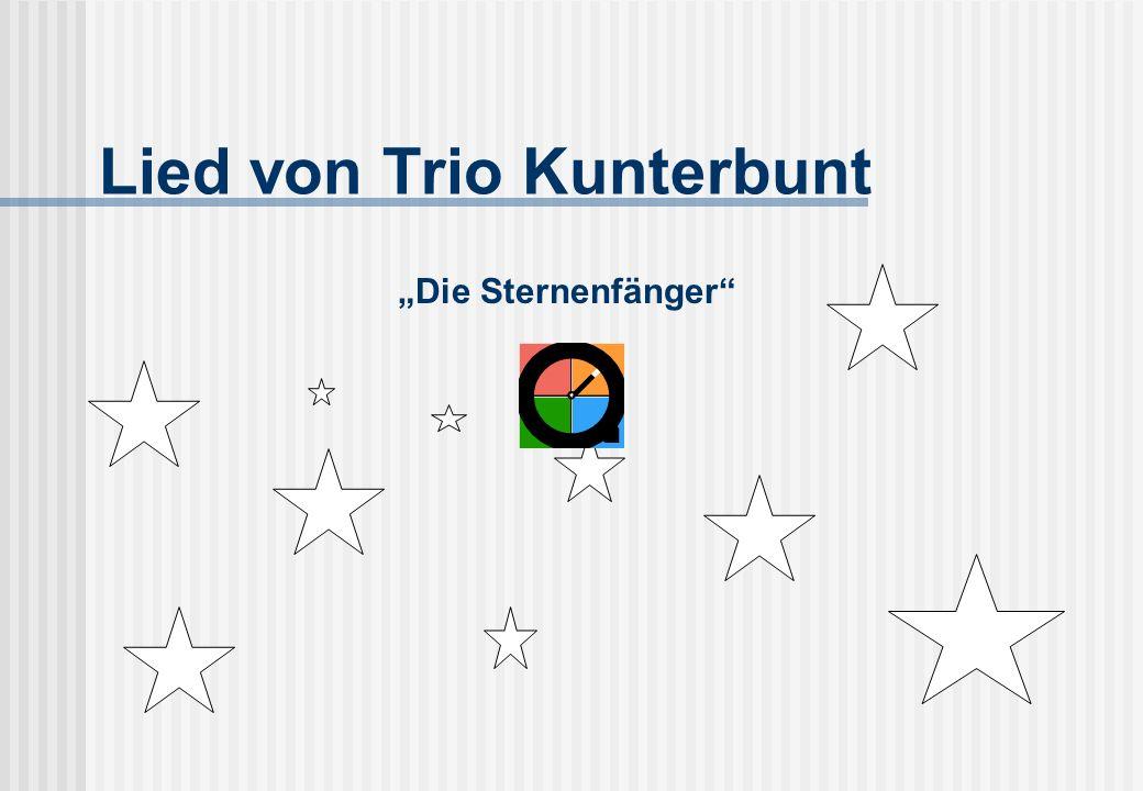 Lied von Trio Kunterbunt