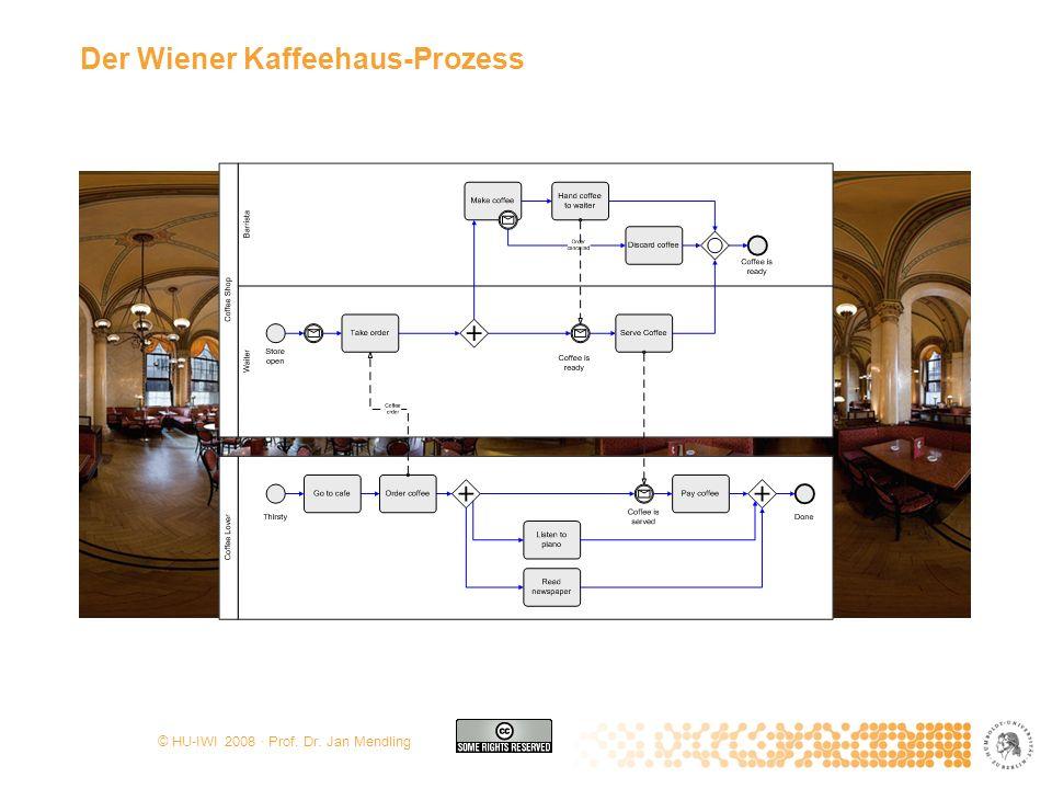 Der Wiener Kaffeehaus-Prozess
