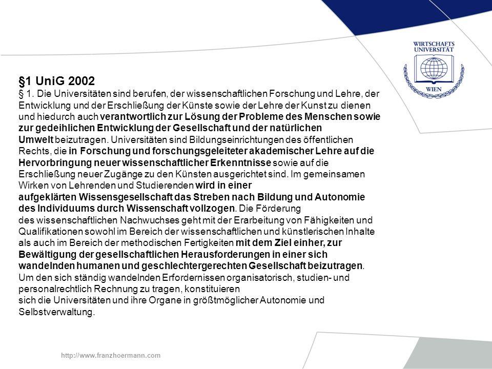 §1 UniG 2002