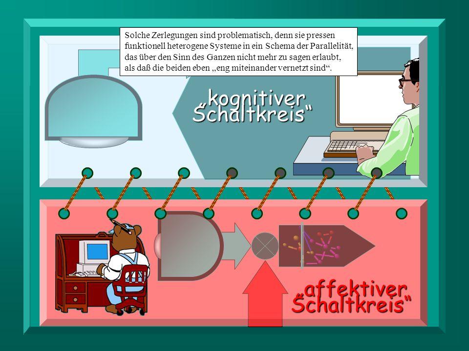 """""""kognitiver Schaltkreis"""
