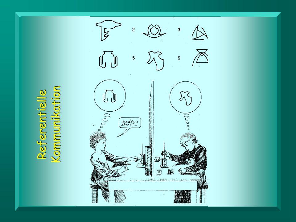 Referentielle Kommunikation