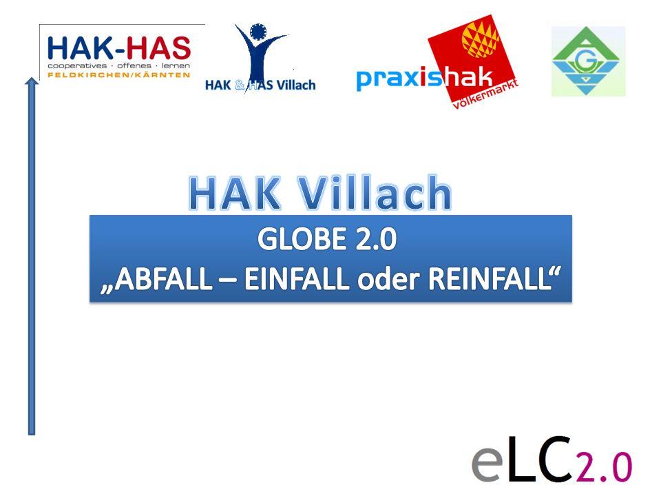"""""""ABFALL – EINFALL oder REINFALL"""