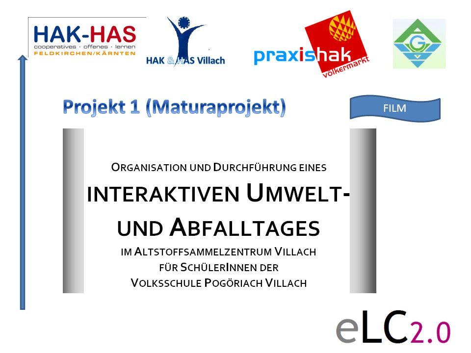 Projekt 1 (Maturaprojekt)