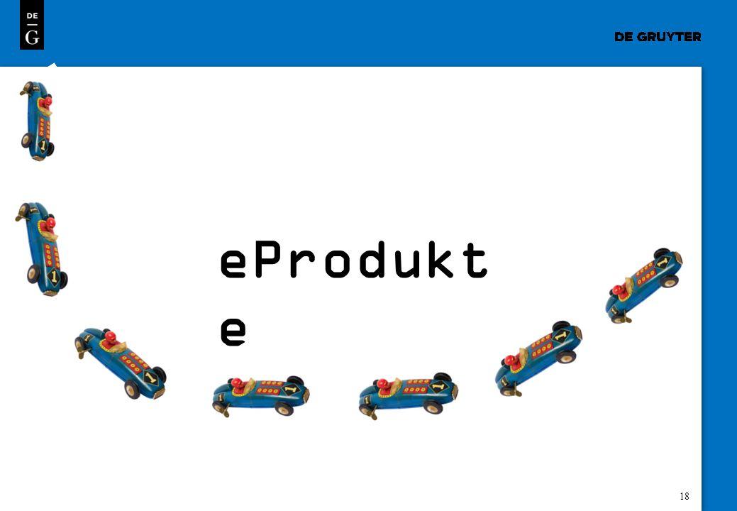 eProdukte