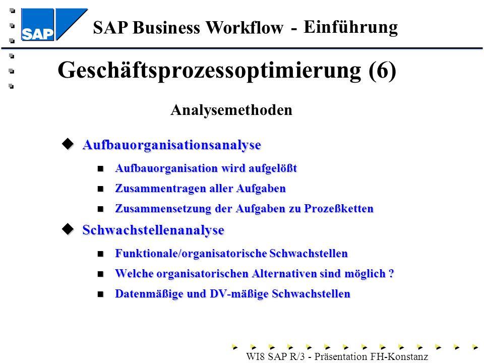 Geschäftsprozessoptimierung (6)