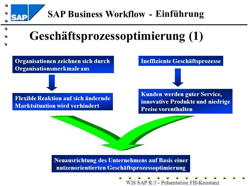 Geschäftsprozessoptimierung (1)