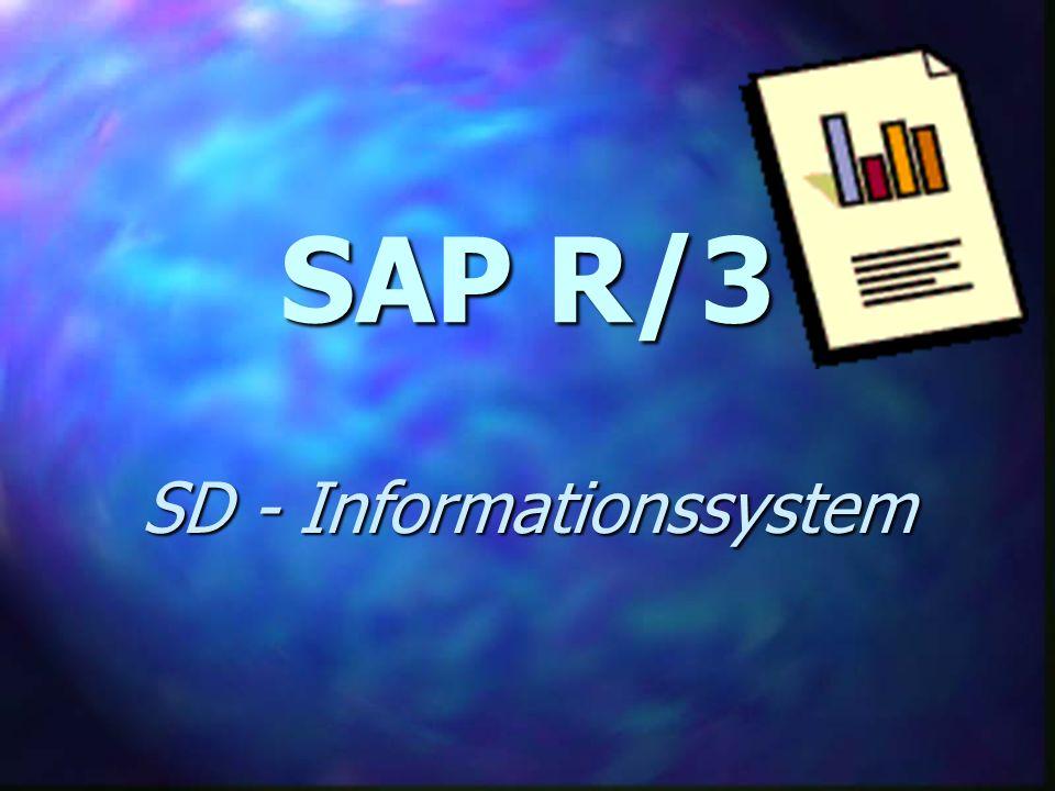 SD - Informationssystem