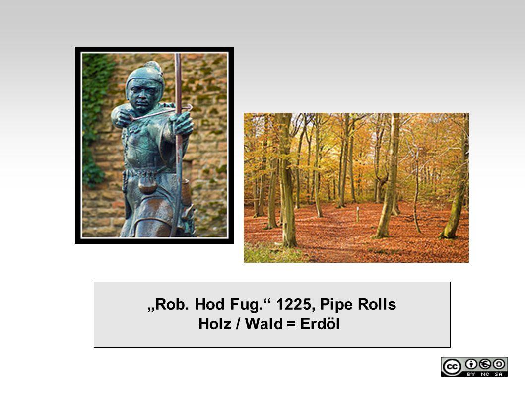 """Rob. Hod Fug. 1225, Pipe Rolls"