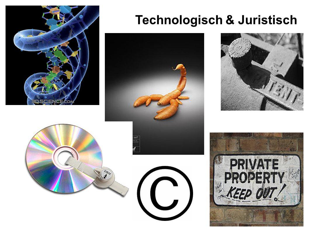 Technologisch & Juristisch