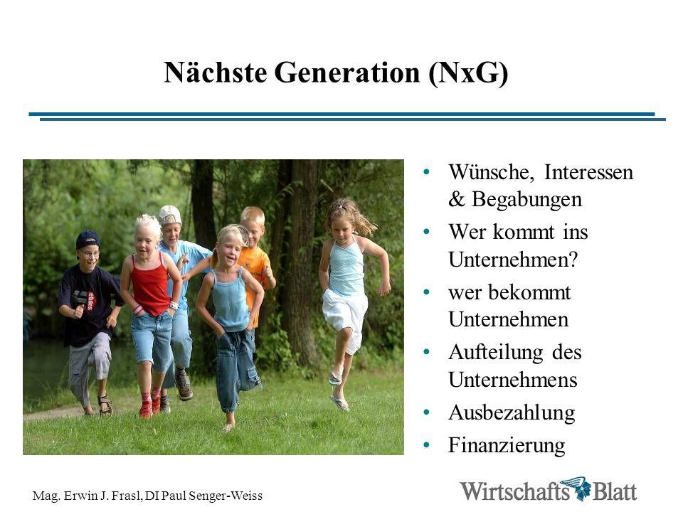 Nächste Generation (NxG)