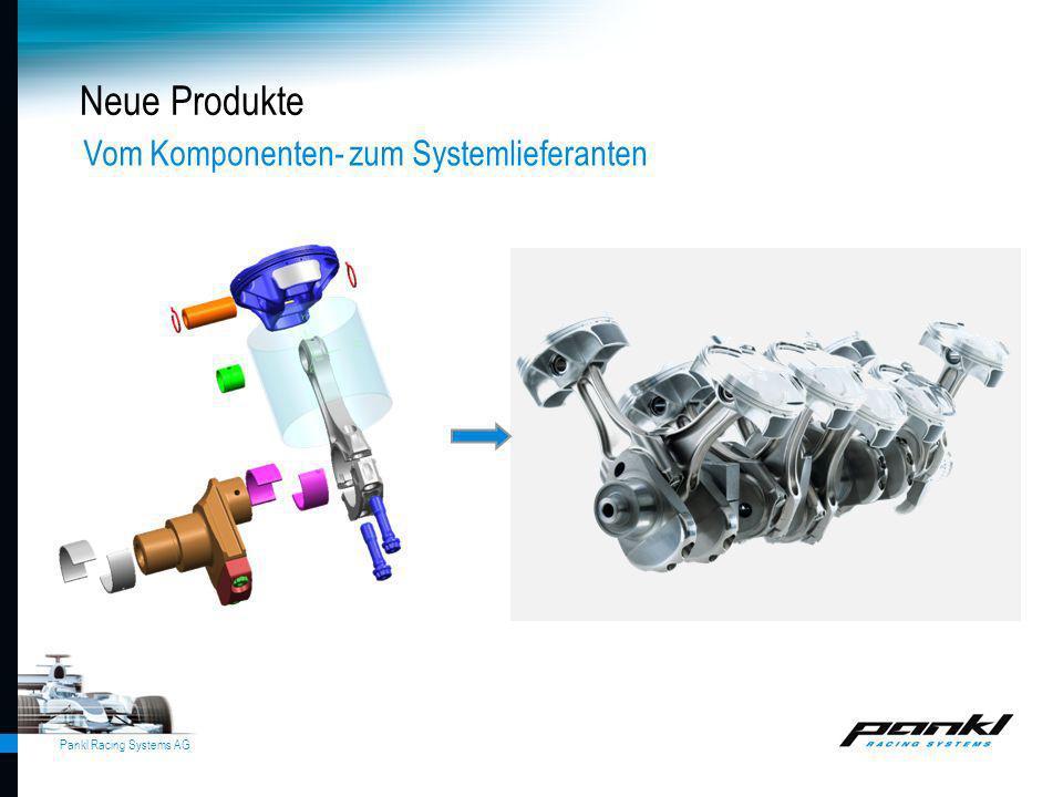 Neue Produkte Vom Komponenten- zum Systemlieferanten
