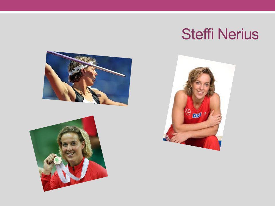 Steffi Nerius
