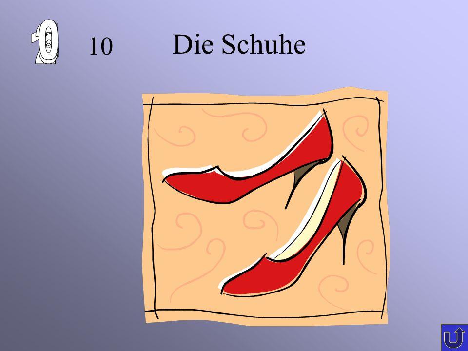 6 1 2 5 4 3 Die Schuhe c-3 10