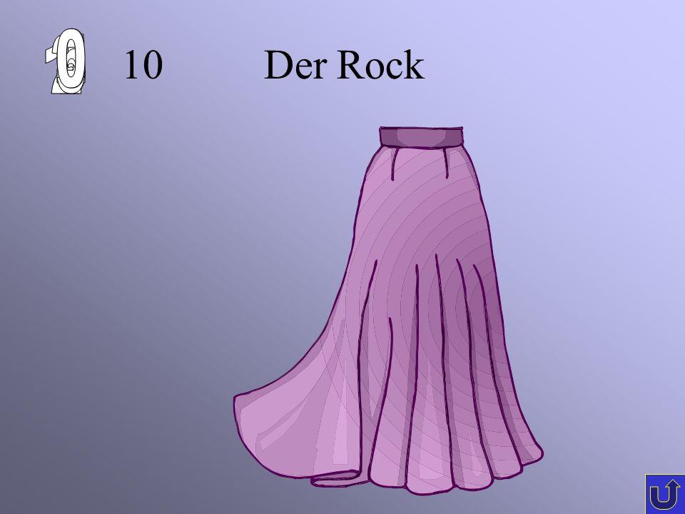 6 c-2 10 1 2 4 5 3 Der Rock