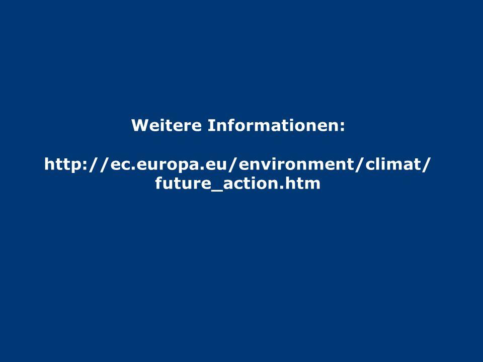 Weitere Informationen: http://ec. europa