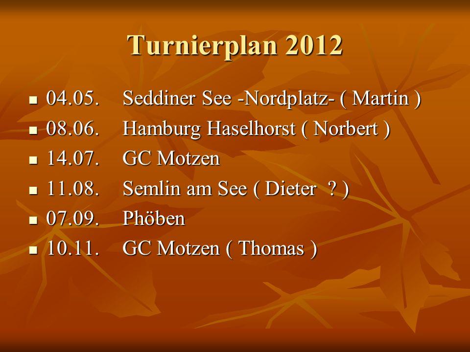 Turnierplan 2012 04.05. Seddiner See -Nordplatz- ( Martin )