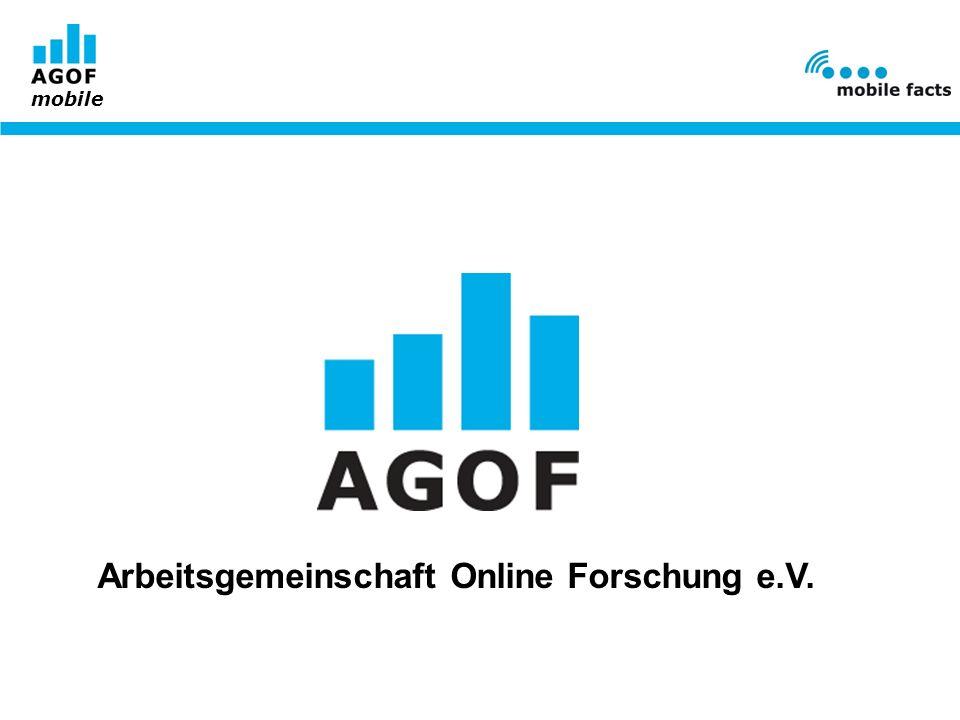 Arbeitsgemeinschaft Online Forschung e.V.