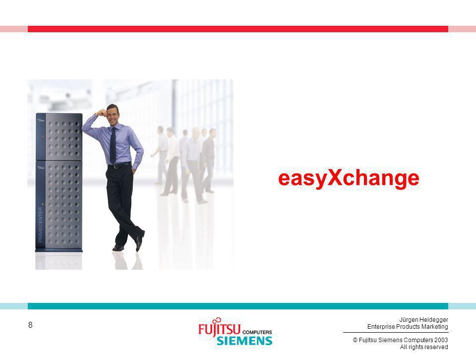 easyXchange