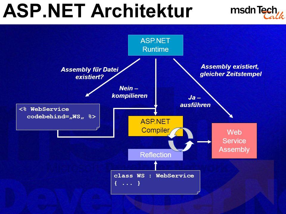 MSDN TechTalk – <<Monat JJJJ>> <<Thema>> 13