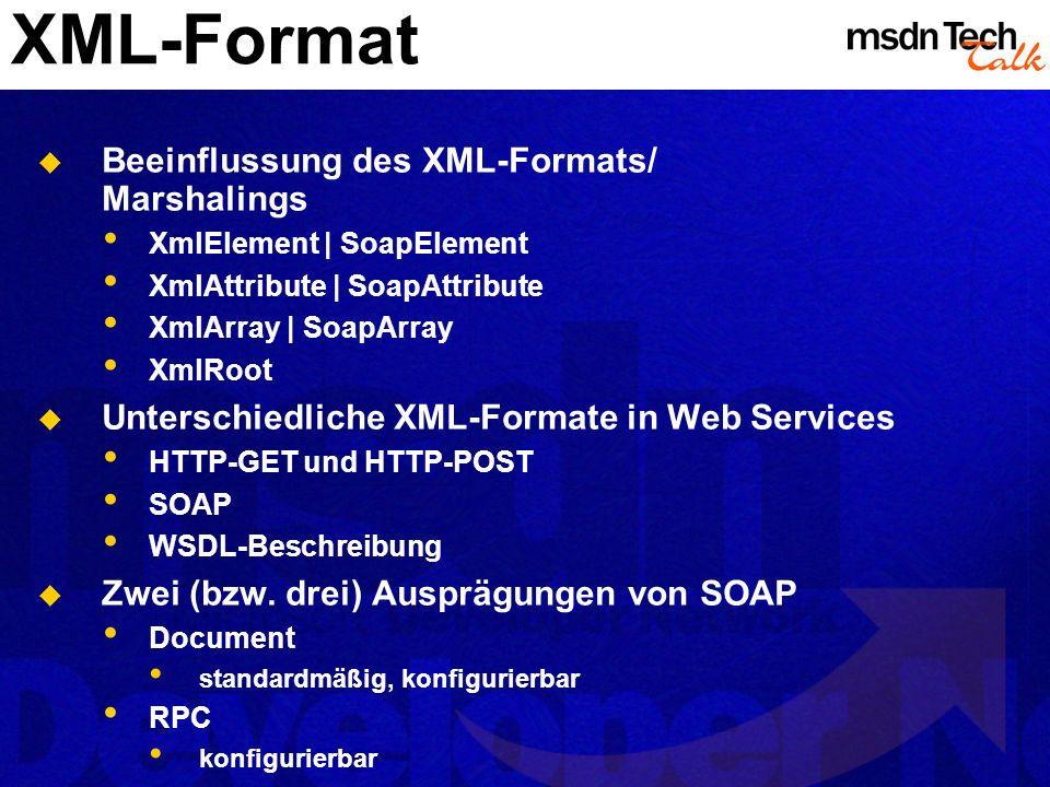 MSDN TechTalk – <<Monat JJJJ>> <<Thema>> 32