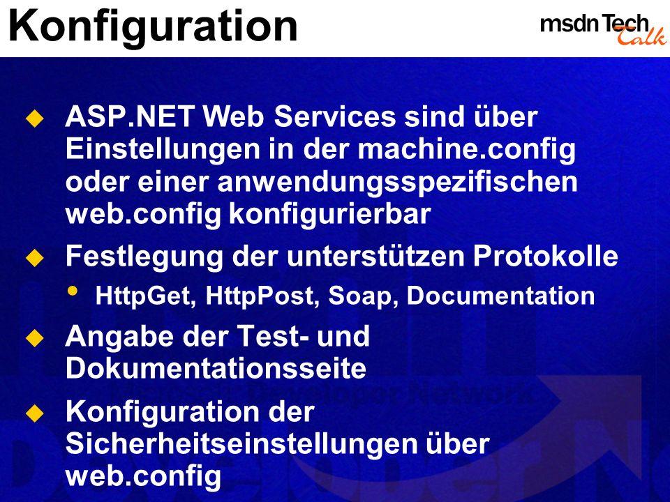 MSDN TechTalk – <<Monat JJJJ>> <<Thema>> 34